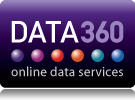DATA360 Data Cleansing Logo